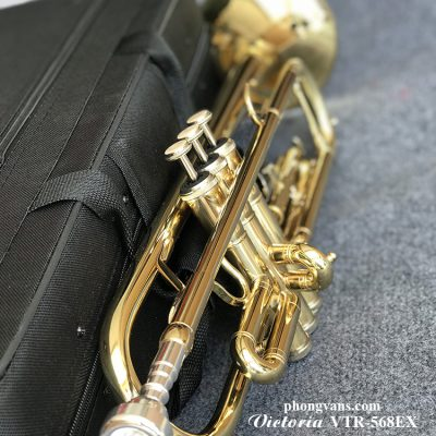 Kèn trumpet Victoria USA nhập khẩu