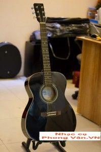 guitar OM160