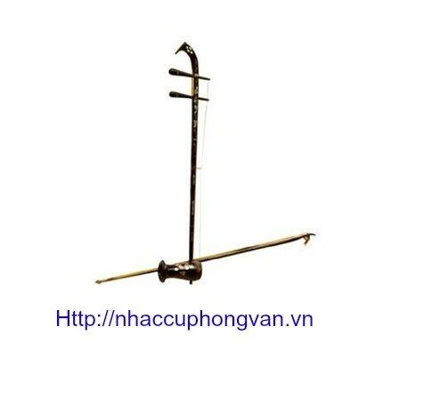 đàn nhị ( đàn cò) Việt Nam