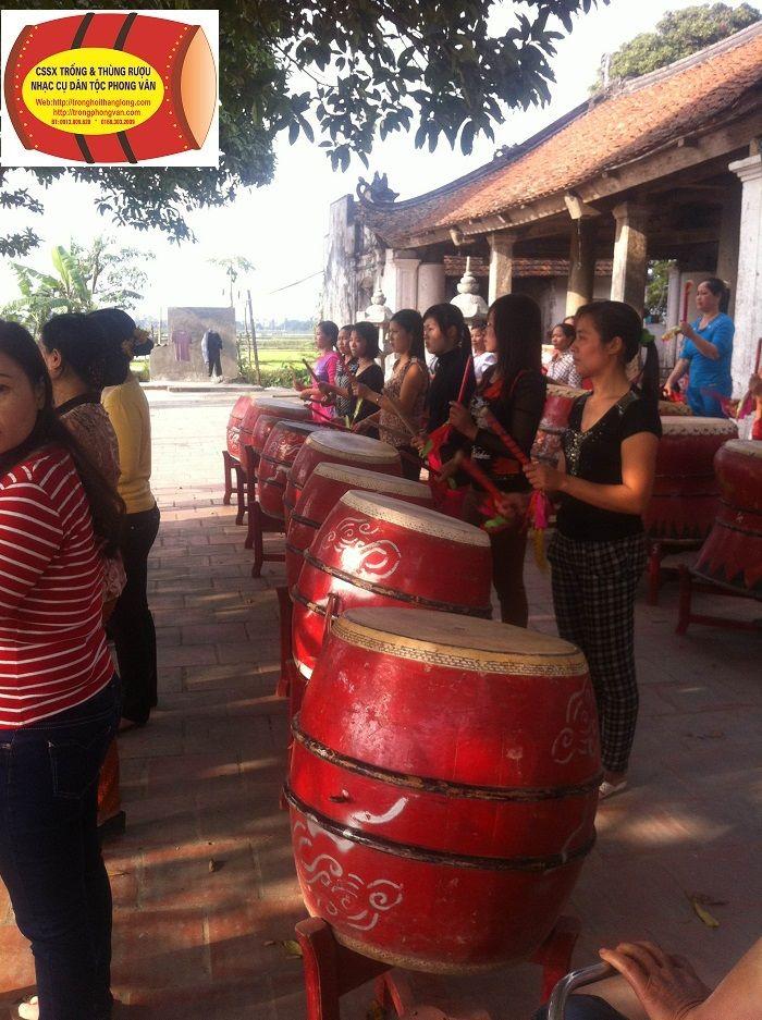 Cho thuê trống cổ vũ tại Hà nội, tphcm, Sài gòn