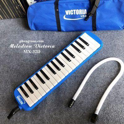 Cửa hàng mua bán kèn Melodica Victoria & Suzuki