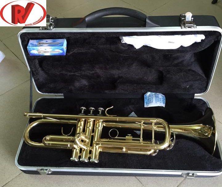 Imports Trumpet Trumpet YTR-3335 Yamaha Gold
