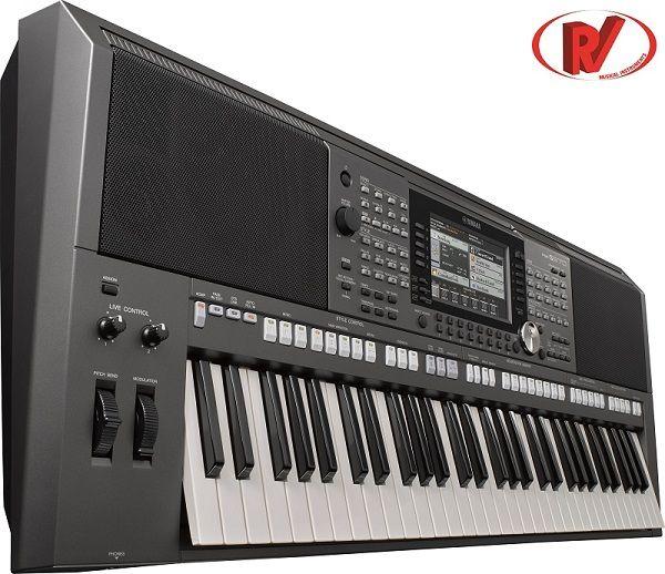 Mua Đàn Organ Yamaha Psr- S970 , S670, E353 – Mua 10 tặng 1
