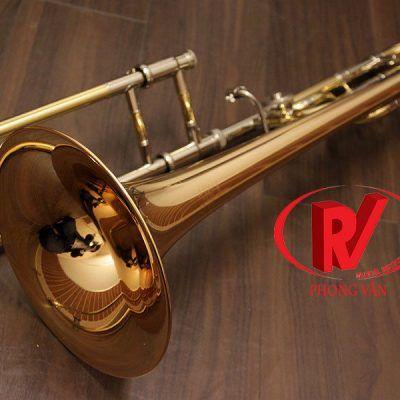 Kèn Trombone phím bấm Victoria Mỹ VT-272data-cloudzoom =