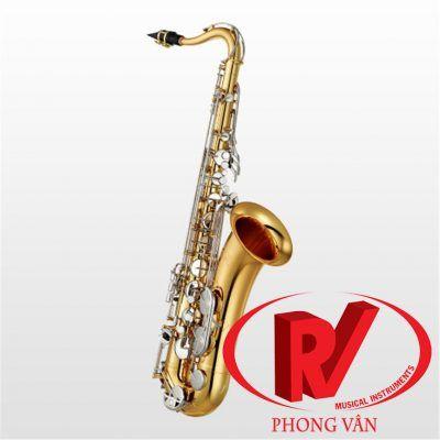 Kèn Tenor Saxophone Yamaha YTS-26data-cloudzoom =