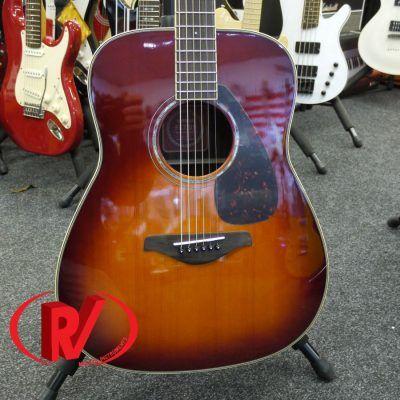 Đàn guitar acoustic Yamaha FG730S