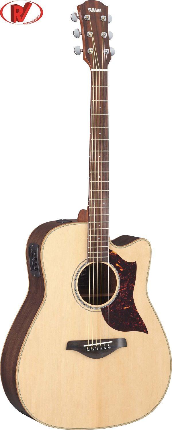 Đàn Ghita acoustic Yamaha A1Rdata-cloudzoom =