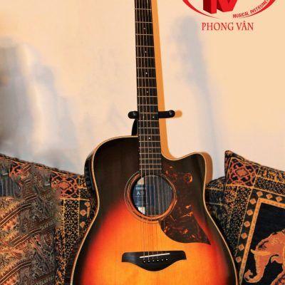 Guitar acoustic Yamaha A3Rdata-cloudzoom =