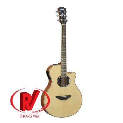 Đàn Guitar Yamaha APX500III