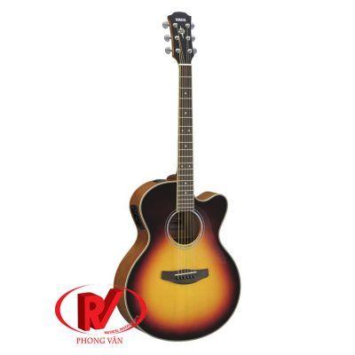 Đàn Guitar Yamaha CPX500II