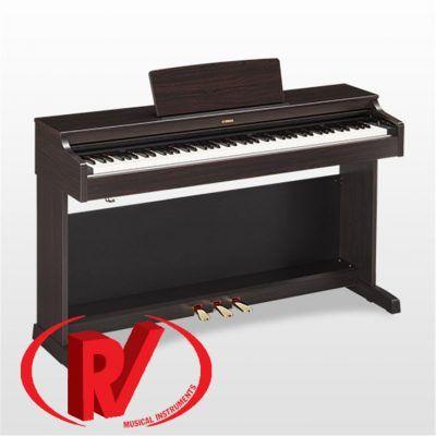 Đàn Piano điện Yamaha Arius YDP-163data-cloudzoom =