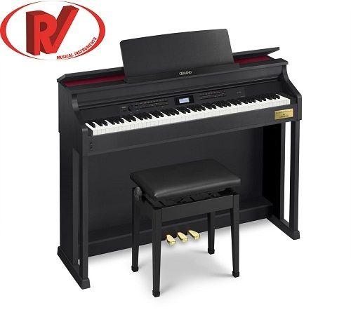 ĐÀN PIANO CASIO AP-700 BK