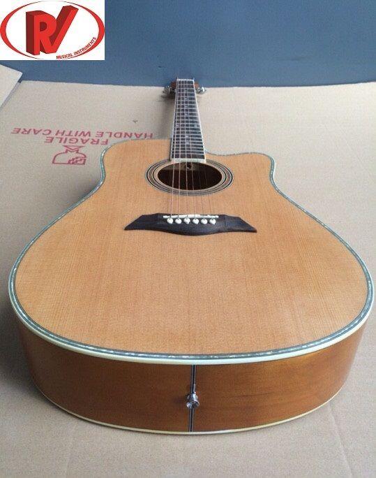 Đàn Guitar Acoustic Deviser L-806