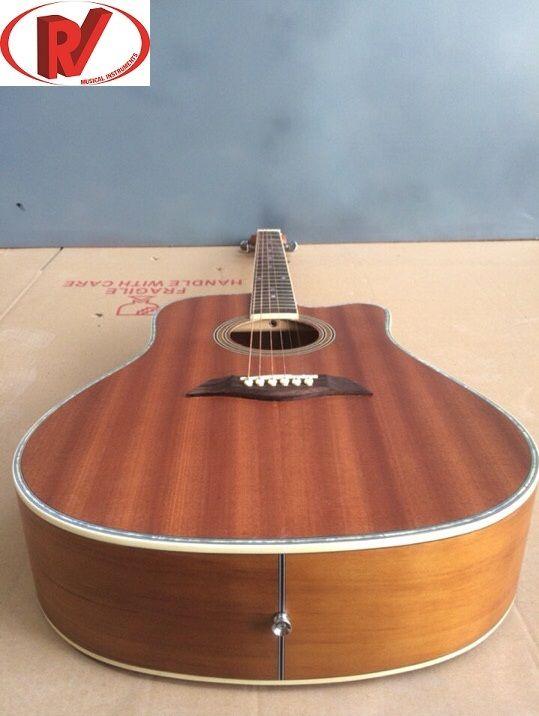 Đàn guitar acoustic deviser L-807