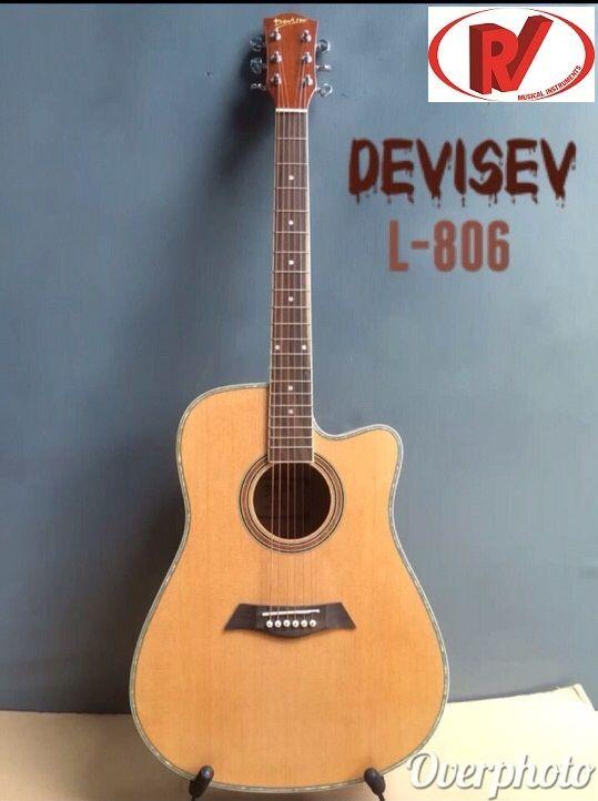 Đàn Guitar Acoustic Deviser L-806data-cloudzoom =