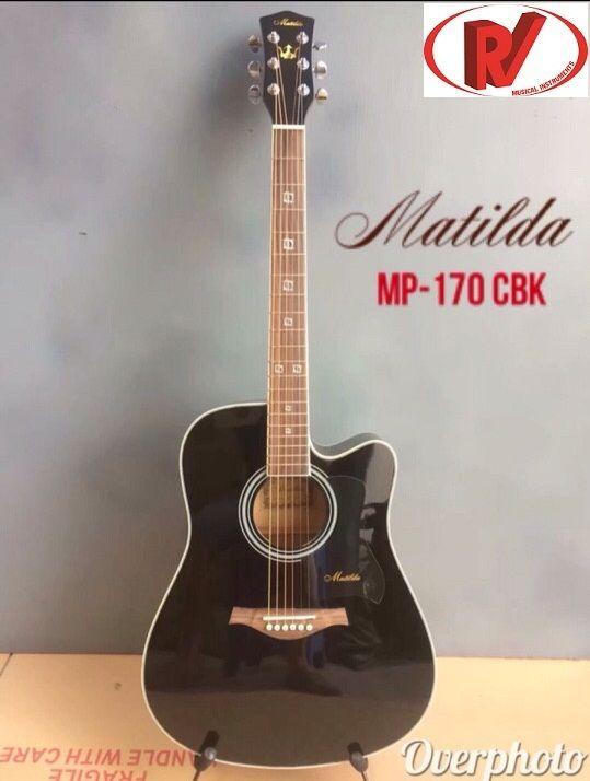 Đàn Guitar Acoustic Matilda MP-170CBKdata-cloudzoom =