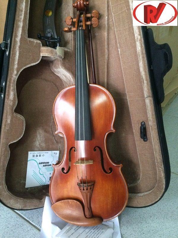 Bán đàn violin gỗ hãng Mao lin