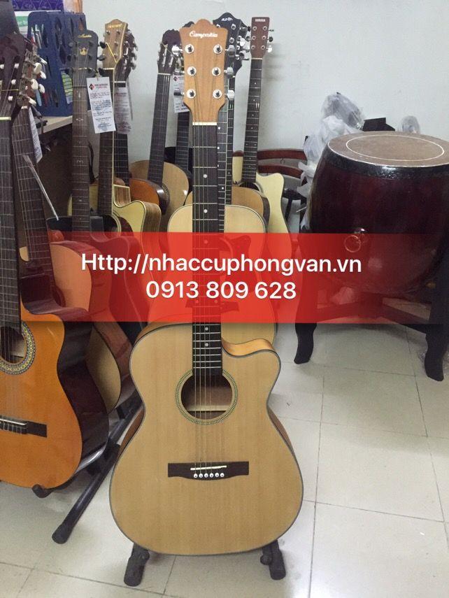 Đàn Guitar Acoustic Nhập Campaniadata-cloudzoom =