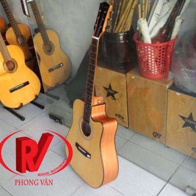 Bán Đàn Guitar Acoustic Takamine G320S Cũ