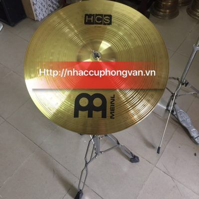 Bán lá cymbal Crash 16 Meinl Germany