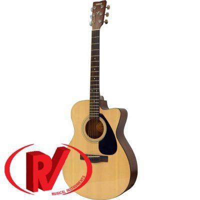 Đàn guitar acoustic Yamaha FS100C Natural & Blackdata-cloudzoom =