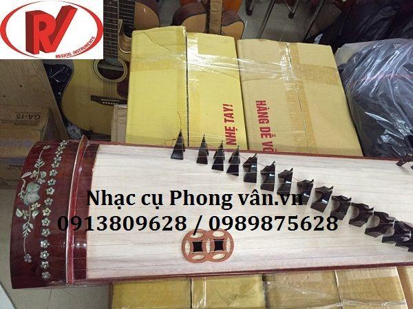 Bán đàn tranh Việt nam 16 dây khảm trai giá rẻdata-cloudzoom =
