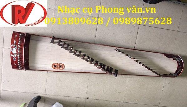 Bán đàn tranh Việt nam 16 dây khảm trai giá rẻ