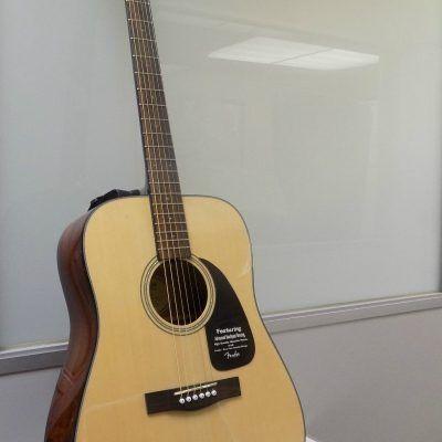 Đàn Guitar Acoustic Fender CD-60