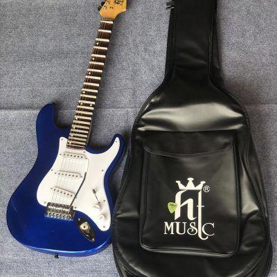 Giá đàn guitar điện vọng cổ nhạc phím lõm
