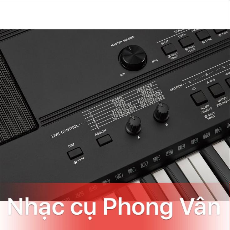 Giá đàn organ Yamaha PSR-EW400