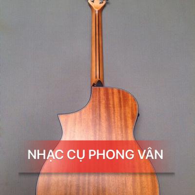 Đàn Guitar Acoustic Sqoe SQ-YX-E