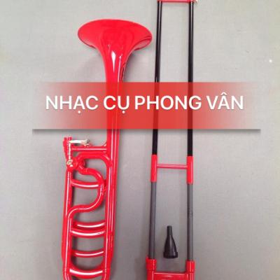 Giá kèn trombone nhựa plastics ZO-TBP