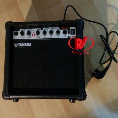 Bộ Khuếch Đại Yamaha GA-15data-cloudzoom =
