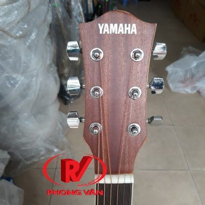 Mua Đàn Guitar Acoustic Yamaha GW-850