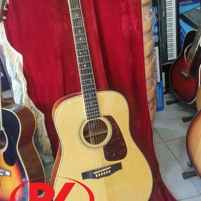 Đàn Guitar Acoustic Kiso Suzuki W-65DNdata-cloudzoom =