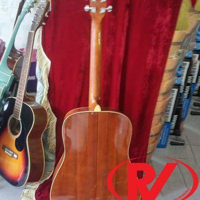 Đàn Guitar Acoustic Kiso Suzuki W-65DN