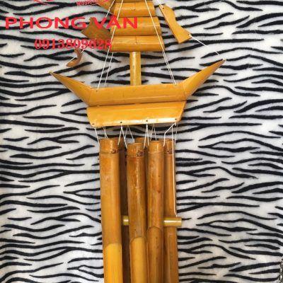 Bảng giá chuông gió phong thủy tre trúc nứa gỗdata-cloudzoom =