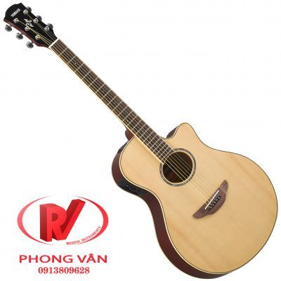 Guitar Acoustic Yamaha APX600data-cloudzoom =