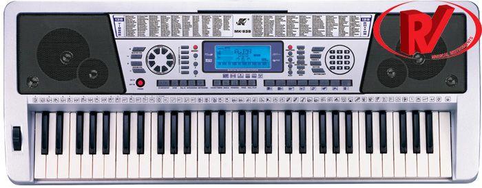 đàn organ meike mk-939