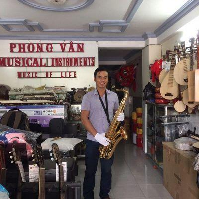 Kèn Tenor Saxophone Yamaha MK-006data-cloudzoom =
