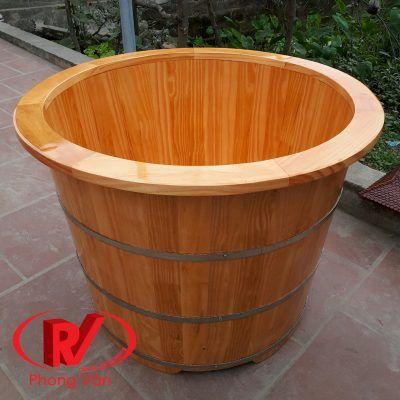 Bồn tắm gỗ giá rẻ hà nội