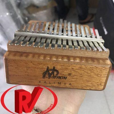 Đàn khẩy kalimba 17 phím Myron