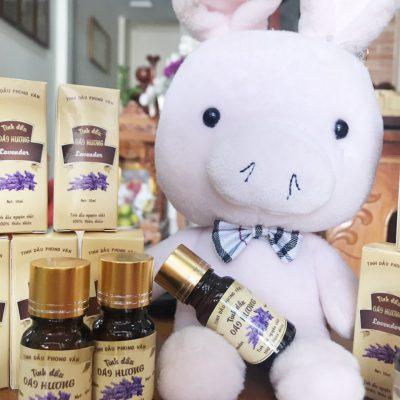 Tinh dầu oải hương lavender thiên nhiên 10 mldata-cloudzoom =