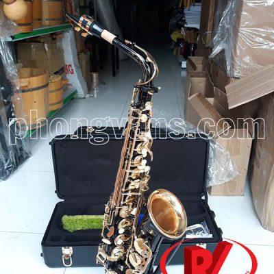 Kèn alto saxophone Yamaha màu đendata-cloudzoom =