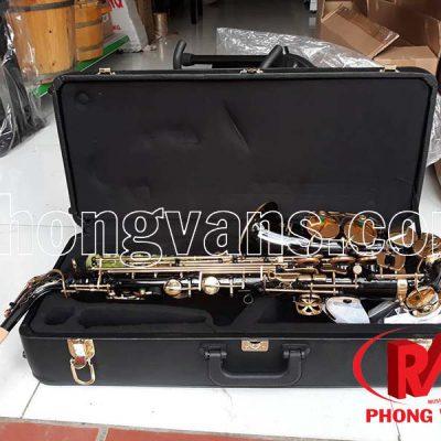 Kèn alto saxophone Yamaha màu đen