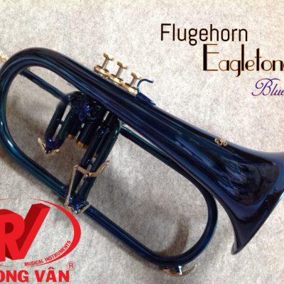 Bán kèn Flugelhorn Blue giá rẻ