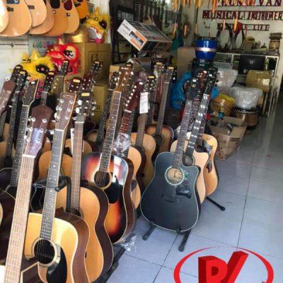 Chuyên mua bán sỉ lẻ đàn guitar giá rẻ