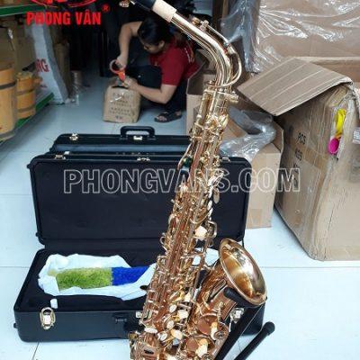 Kèn saxophone alto yamaha màu vàngdata-cloudzoom =