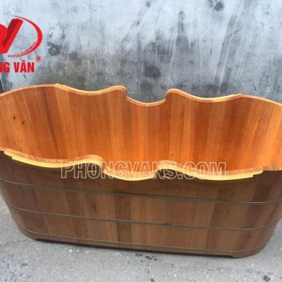 Bán bồn tắm gỗ cao cấpdata-cloudzoom =