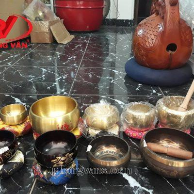 Shop bán chuông xoay Phong Vân